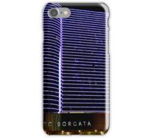 Welcome to Borgata    ^ iPhone Case/Skin