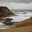 Windy Waters by lucin