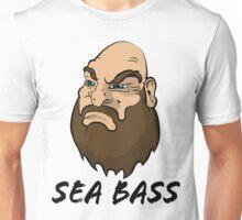 Sea Bass Unisex T-Shirt