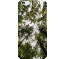 From a Seedlings Perspective iPhone Case/Skin