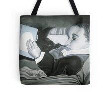 LITTLE GENIUS Tote Bag