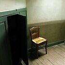 Vincent van Gogh's death-room by bubblehex08