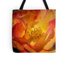 Multi Colored Bloom Tote Bag