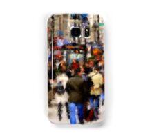 Impressions of Michigan Avenue Samsung Galaxy Case/Skin