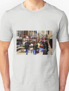 Impressions of Michigan Avenue T-Shirt