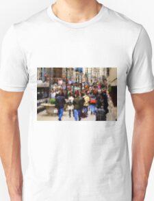 Impressions of Michigan Avenue Unisex T-Shirt