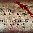 Pain and Suffering by Catherine Palmer