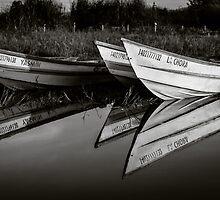 La Chora (The Liar) by Dane Strom