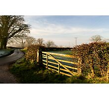 Kirby Underdale Photographic Print