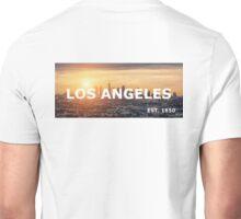 Los Angeles est. 1850 #2 Unisex T-Shirt