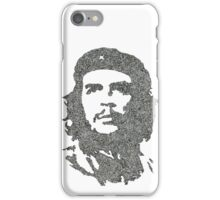 The Intricacies of Che Guevara iPhone Case/Skin