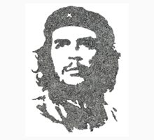 The Intricacies of Che Guevara T-Shirt