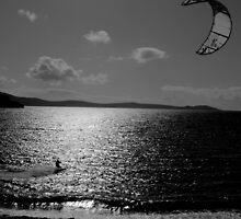 Ocean Fun by KevM