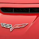 Corvette by Sarah Grace