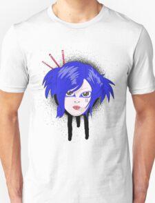 The Neon Geisha T-Shirt