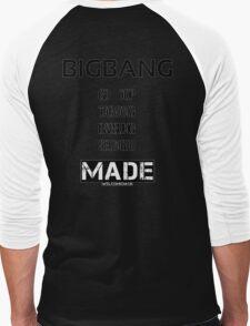 BIGBANG 'MADE' FANMADE T-Shirt