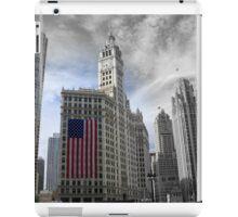 Urban Patriotism iPad Case/Skin