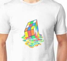 Cube of curiosity Unisex T-Shirt