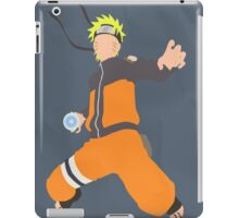 Naruto (Simplistic) iPad Case/Skin