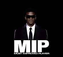 "Jimmy ""MIP"" Butler by jaelee34"