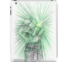 Luthor iPad Case/Skin