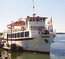 MS Kenora by Stephen Thomas