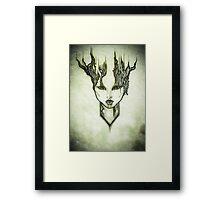 The Faaun Framed Print