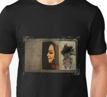 Nothing Is What It Seems Unisex T-Shirt