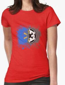 Empire Origins Womens Fitted T-Shirt