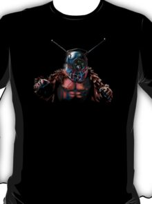 Ro-Man the Robot Monster T-Shirt