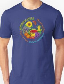 Mother Nature's Bounty T-Shirt