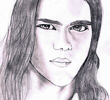 Jacob Black by JayEeBee