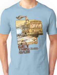 Get This: The Vengabus is Coming! Unisex T-Shirt