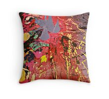 Exclusive: Art Studio Collection Limited Edition Print. Available for a Limited Time only! No.1 Throw Pillow