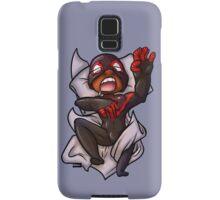 Sleepy Miles Samsung Galaxy Case/Skin