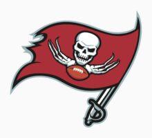 Tampa Bay Buccaneers Jameis Winston Logo Edit by RandallCobb