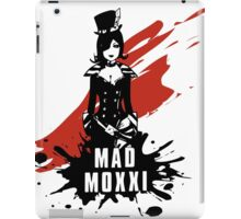 Mad Moxxi iPad Case/Skin