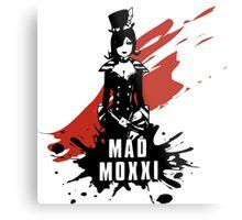 Mad Moxxi Metal Print