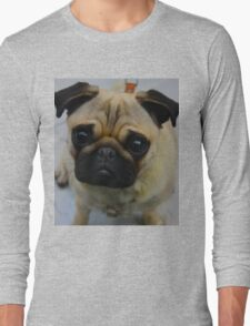 Puggin  Long Sleeve T-Shirt