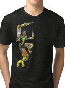 Rainforest Resistance Fighter Tri-blend T-Shirt