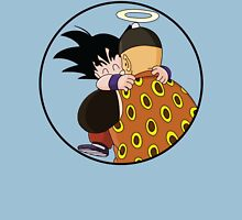 Happy Goku Hugs Grandpa Gohan :3 Unisex T-Shirt