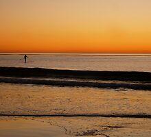 """""""Deja Vu Sunset"""" by Tim&Paria Sauls"""