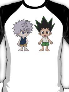 Gon and Killua T-Shirt