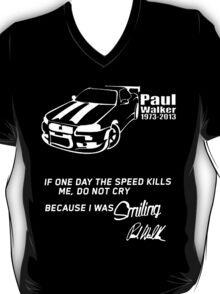 Paul - A Tribute shirt, sticker & more T-Shirt