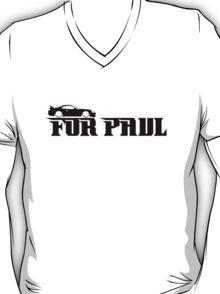 For Paul - A Tribute shirt, sticker & more T-Shirt