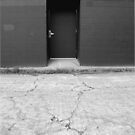 Black Door by Zolton
