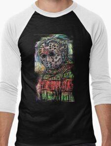 Jason Men's Baseball ¾ T-Shirt