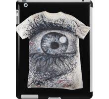 Shirt Within a Shirt iPad Case/Skin