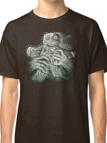 Mr. Creepy Classic T-Shirt