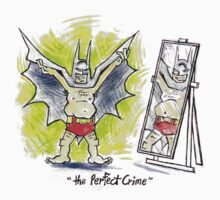 The Perfect Crime by Lincke